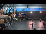 Men's Fitness Takes on CrossFit