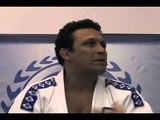Renzo Gracie on Fitness & Training