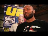 UFC Magazine: Randy Couture