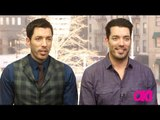 Property Brothers Jonathan & Drew Scott Reveal Why Making Music Has Always Been In Their Blood!