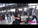 Slash at LAX Airport
