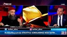 Güzele bakmak sevap mı? Cübbeli Ahmet Hoca'dan ilginç yorum