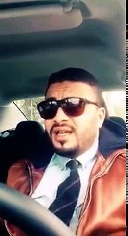 Un marocain parle Season 2 : 2016 Projection Et Ihab Amir
