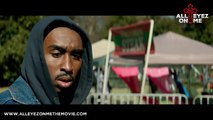 ALL EYEZ ON ME Trailer # 2 (Tupac Movie - 2016)