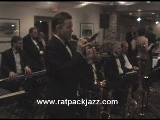 Frank Lamphere Dean Martin Tribute - Chicago Fundraiser