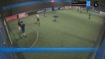 But de Hadrien (1-1) - ACIAL FC Vs LES BUCHERONS DE SDN - 01/12/16 20:00
