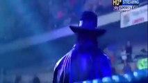 The Undertaker Returns 2016 - WWE Smackdown Live 15 November 2016  part 4