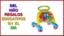 Juguetes Educativos Para Niños en el Dia del Niño - Juegos Infantiles