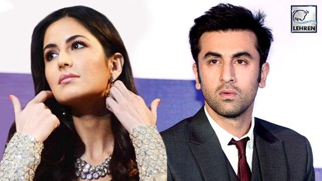 Katrina Kaif REFUSED To Promote Jagga Jasoos With Ranbir Kapoor