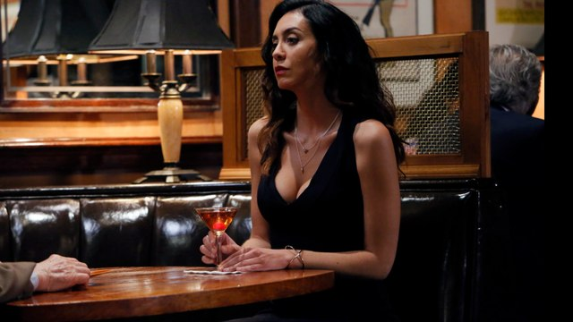 The Blacklist (NBC)Season 4 Episode 9   Watch Full Episode