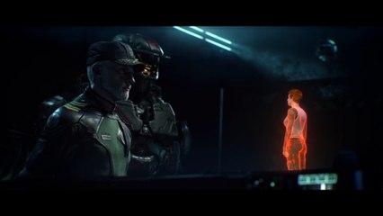 Atriox Trailer de Halo Wars 2