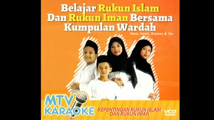 Nana Ft. Fahmi, Razman, Ika - Zakat Dan Fitrah