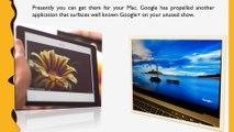 Call 1-855-293-0942 Google Featured Photos puts those Chromecast screensavers on Macs