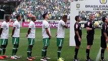 Brazil's Chapecoense Soccer Team's Plane Crashes In Colombia