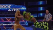 WWE SmackDown 11th October 2016 Highlights - SmackDown Live 11/10/16 Highlights