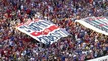 USA vs. Paraguay _ 2016 Copa America Highlights