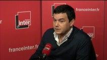 Thomas Piketty répond aux questions de Marc Fauvelle