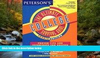 READ book The Ultimate College Survival Guide Fourth Edition (Ultimate College Survival Guide)