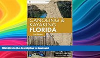 READ  Canoeing and Kayaking Florida (Canoe and Kayak Series)  BOOK ONLINE