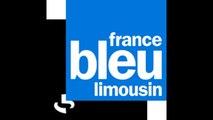 France Bleu Limousin - France Bleu matin en Limousin - ITV Armand De Haro
