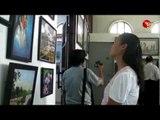 Art Exhibition at Lawkanat Art Gallery