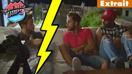 Friends Trip 3 - Tensions entre Yoann et Eddy ?  #épisode 29