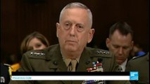 US - Who is the retired general James 'Mad Dog' Mattis, named by Trump as defense secretary?