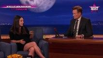 Mila Kunis maman : Elle vient d'accoucher d'un petit garçon (VIDEO)