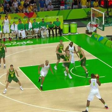 Lietuva-Brazilija 2016.08