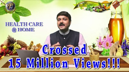 F3 HEALTH CARE FAMILY HAS CROSSED 15 MILLION VIEWS ON YOUTUBE II