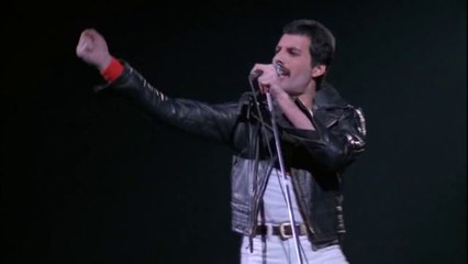 Queen | We Will Rock You (Fast)