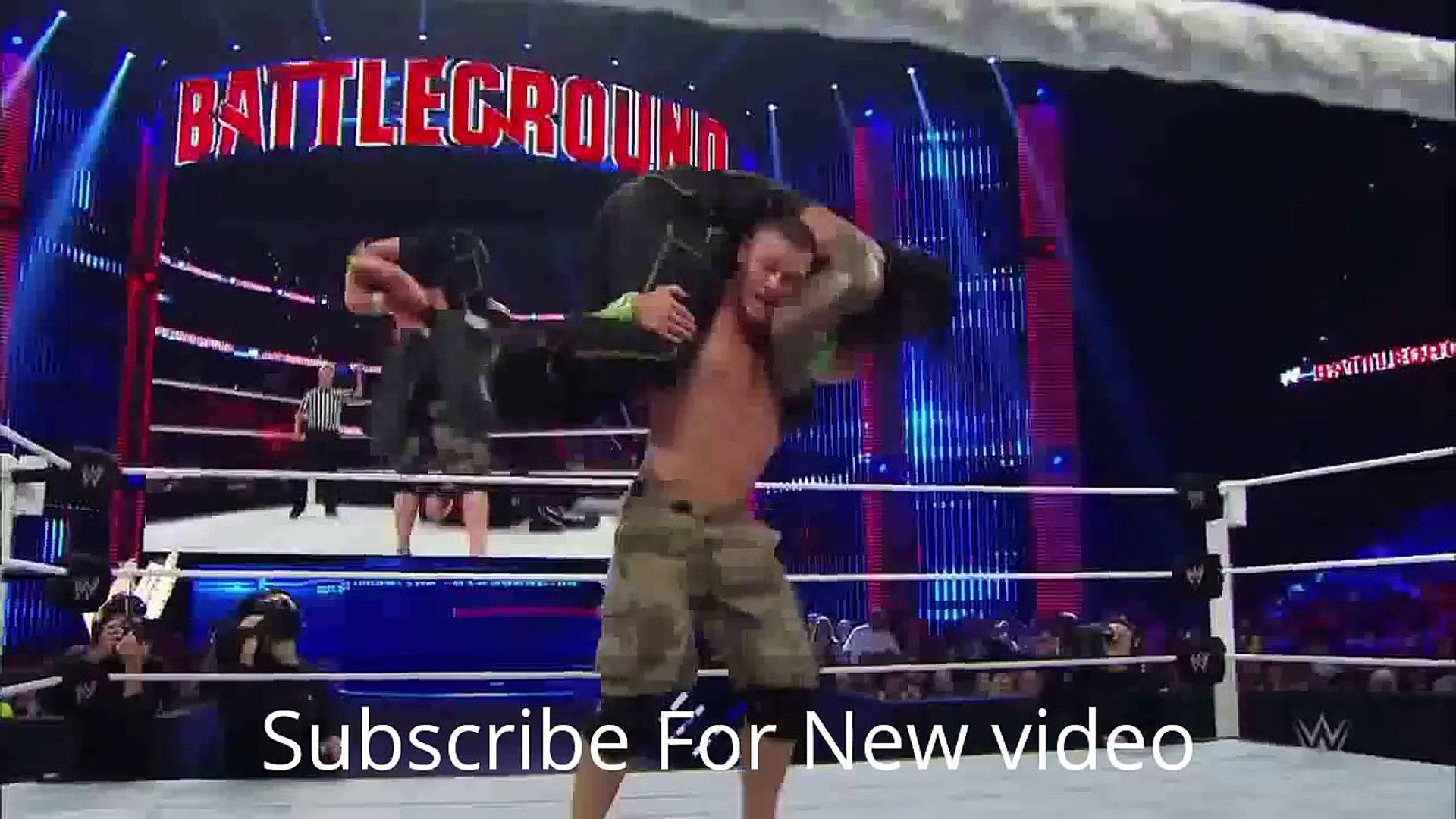 28 November 2016 WWE Survivor Series 2016 Top 10 Moments | WWE Top 10 Moments 2016
