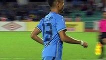 Mohd Faiz Subri é candidato ao golo Puskas