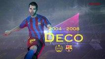 Pro Evolution Soccer 2017 - El Clasico FCB Legends Trailer