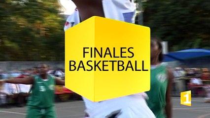 Finales régionales de la coupe de France de Basketball