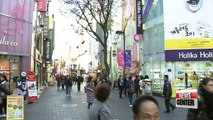 Korea-China Cultural Exchange Forum takes place in Myeongdong