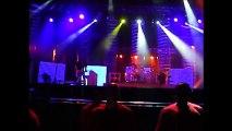 Muse - Take a Bow, Eurockeennes Festival, 07/03/2006