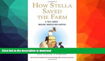 READ  How Stella Saved the Farm: A Tale About Making Innovation Happen FULL ONLINE