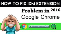 How to fix Tune pk extension in Google Chrome - video dailymotion