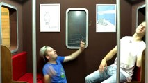Timster Die Fünf nervigsten U Bahn Fahrer Mehr auf kika de