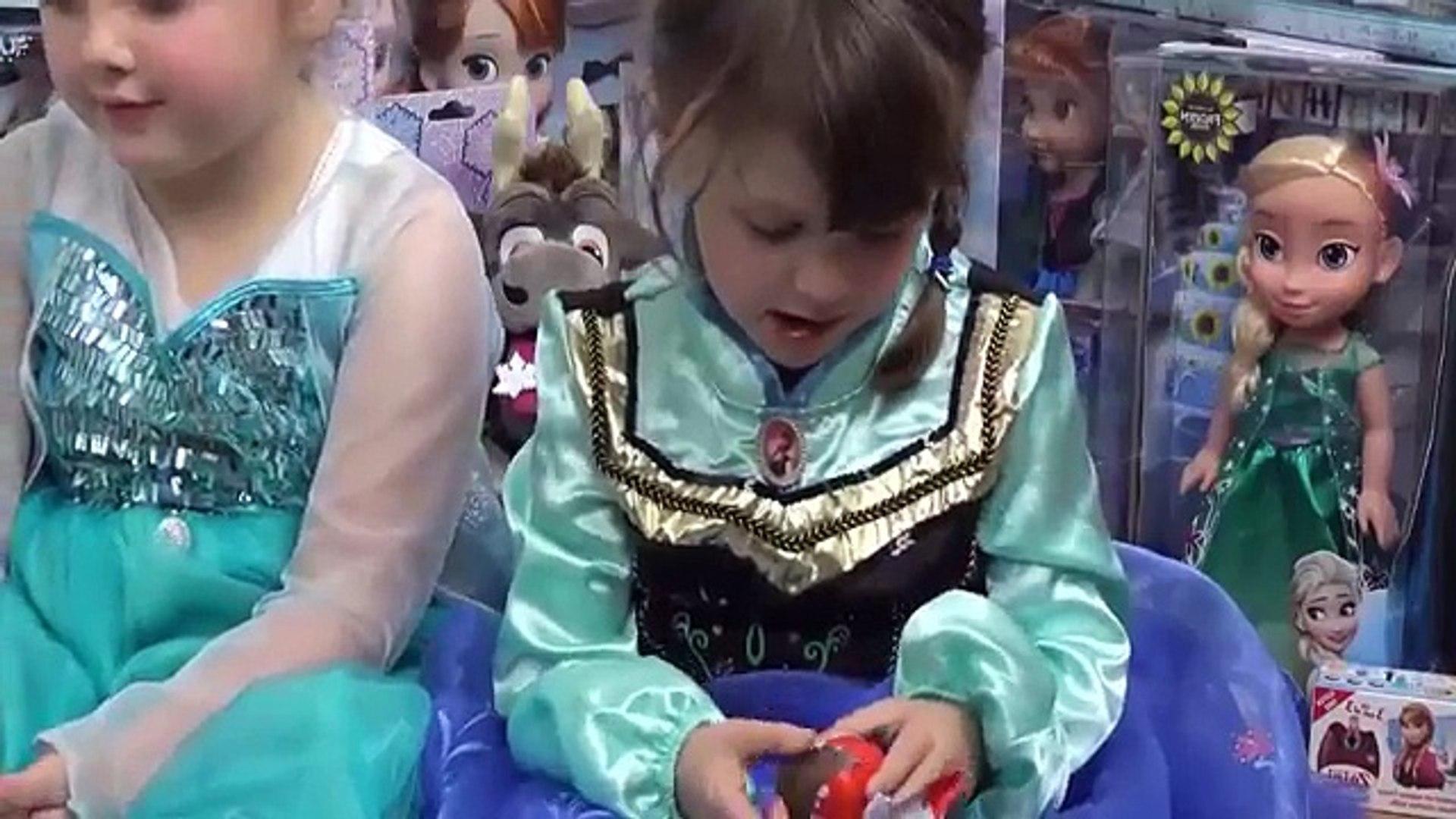 fun indoor activities/for kids entertainment/Toys Surprise/23