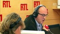 """Hollande renonce : """"C'est à nous de nous rassembler à gauche"""", a déclaré Najat Vallaud-Belkacem"""