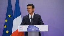 """Manuel Valls : """"Il faut changer notre approche du handicap"""""""