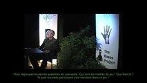 Max Spiers interview - Qui nous gouverne secrètement ? (french subtitles - sous-titres français) PARTIE 1