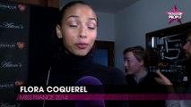Miss France 2017 : Flora Coquerel donne ses conseils à la prochaine Reine de beauté (exclu vidéo)