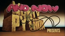 Monty Python's And Now For Something Completely Different (Theatrical Trailer)