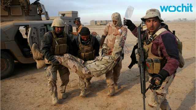 Nearly 2,000 Iraqi troops killed in Iraqi Battle Against ISIS