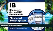 Price IB Chemistry (SL and HL) Examination Flashcard Study System: IB Test Practice Questions