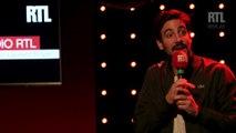 Maxime Gasteuil dans le Grand Studio Humour - RTL