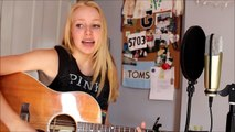 Wish You Were Here - Pink Floyd (Cover) by Sarah Kae